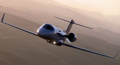 Learjet 40 (40XR)