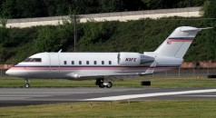 Challenger 601-3A (601-3A/ER) bombardier aerospace