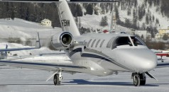 Cessna 550 Citation II Bravo