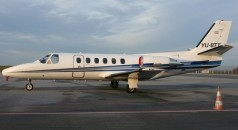 Cessna 501 Citation II (II/SP)