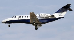 Cessna 525 Citation CJ2