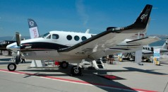 Beechcraft KING AIR C 90 GT