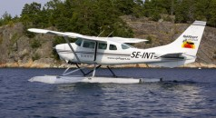 Cessna 206 Stationair (turbo stationair)